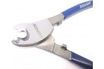 Kabel kniptang 150 mm